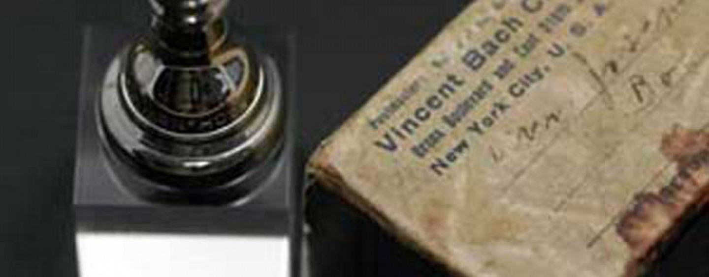Bach Mouthpieces – Packaging (New York)