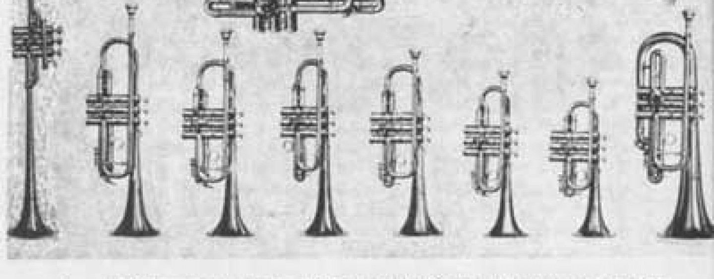 Bach Manuals – Do You Know Your Brasses? (1925)