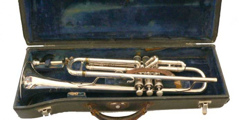 Bach Trumpets – Cases