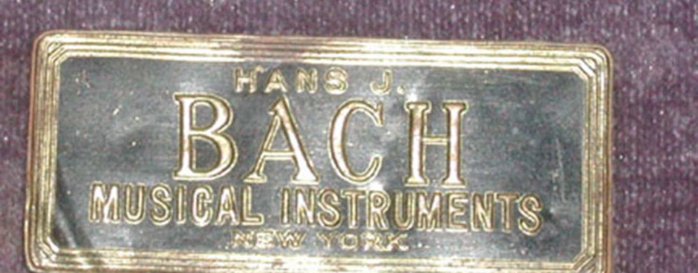Hans J. Bach – Instruments