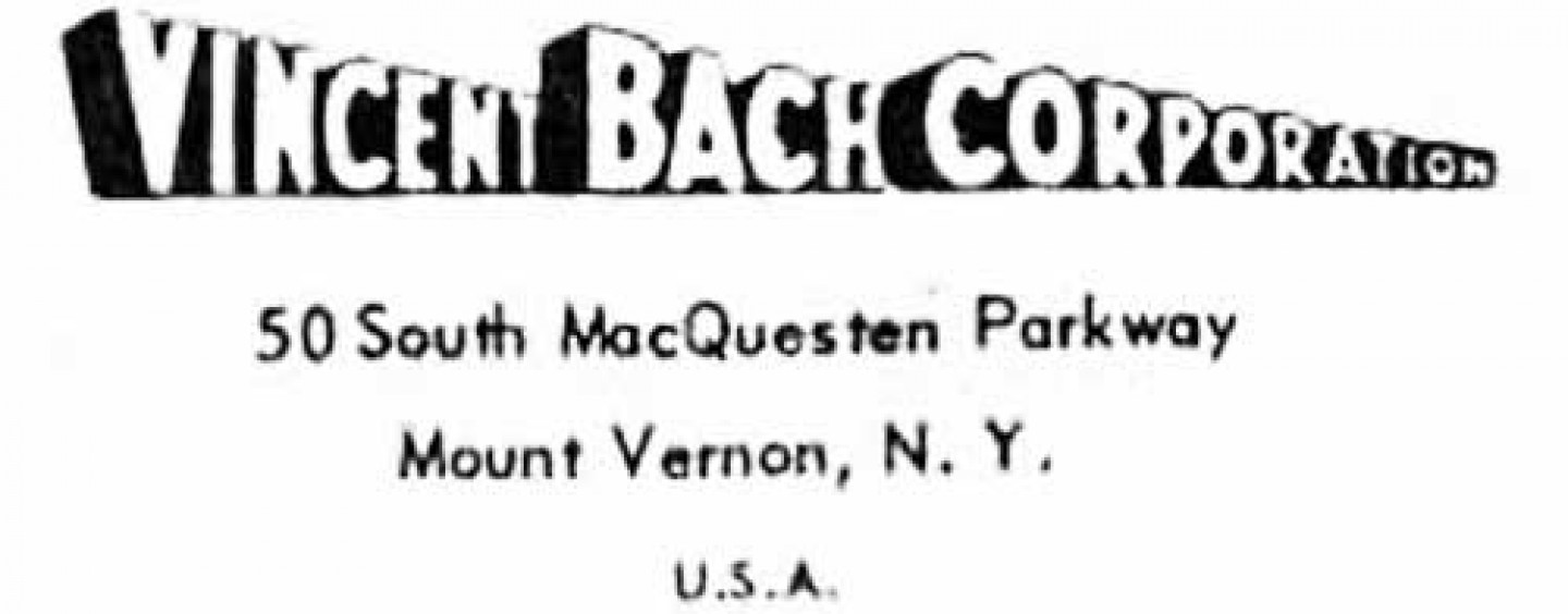 Bach Instrument Pricing – Inflation Adjusted