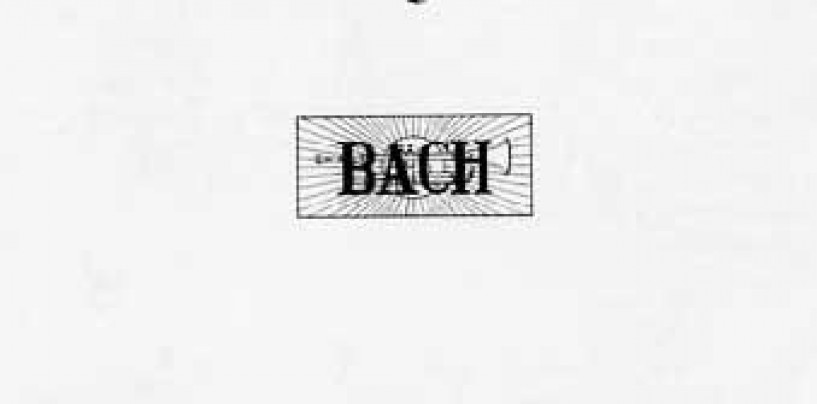 Bach History – Corporate Logos