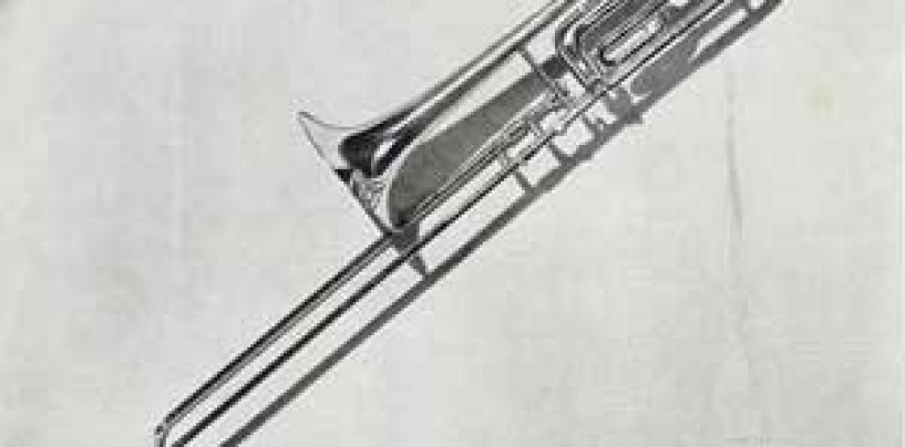Bach Trombones – Model (Year Introduction)