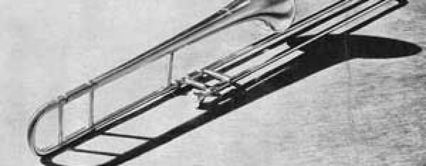 Bach Trombones – Build Configurations (1957)