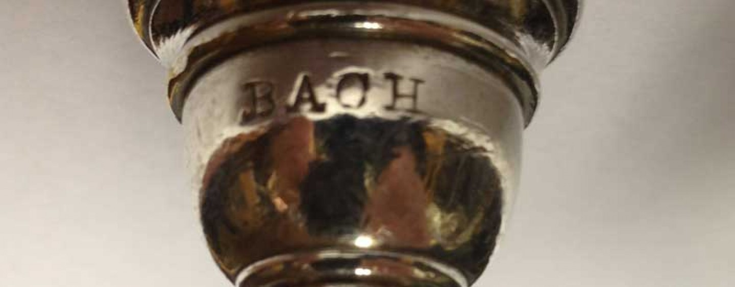 Bach Mouthpieces – Holton Examples
