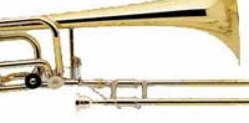 Serial Numbers – Trombone